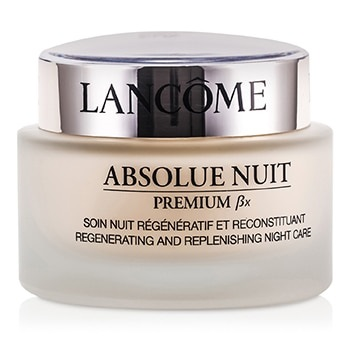 Lancome Absolue Premium BX Regenerating And Replenishing Night Cream