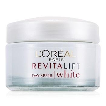 L'Oreal Dermo-Expertise RevitaLift White Day Cream SPF 18