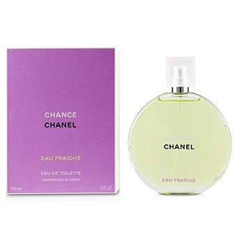 Chanel Chance Eau Fraiche EDT Spray