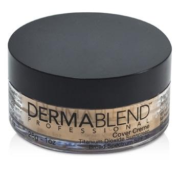Dermablend Cover Creme Broad Spectrum SPF 30 (High Color Coverage) - Sand Beige