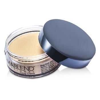 Dermablend Cover Creme Broad Spectrum SPF 30 (High Color Coverage) - Natural Beige