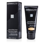 Dermablend Leg & Body Cover SPF 15 (Full Coverage & Long Wearability) - Natural