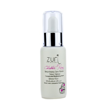 Zuri by Sleek Chapter Nine Brightening Skin Renew Night Serum