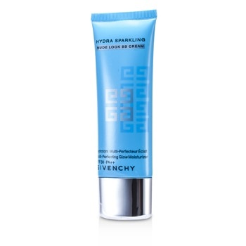 Givenchy Nude Look BB Cream Multi-Perfecting Glow Moisturizer SPF 30 PA++