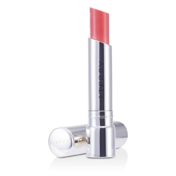 By Terry Hyaluronic Sheer Rouge Hydra Balm Fill & Plump Lipstick (UV Defense) - # 2 Mango Tango