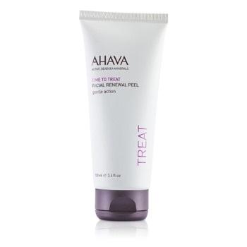 Ahava Time To Treat Facial Renewal Peel