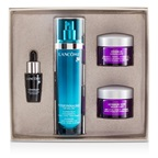Lancome Visionnaire Set: Visionnaire [LR2412] 50ml + Renergie Nuit Multi-Lift 15ml + Renergie Multi-Lift SPF 15 15ml + Genifique 7ml