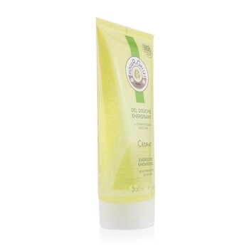 Roger & Gallet Cedrat (Citron) Fresh Shower Gel
