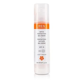 Ren Satin Perfection BB Cream SPF15
