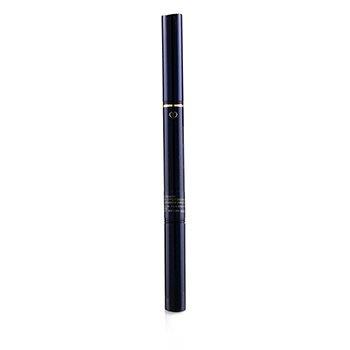 Cle De Peau Eyebrow Pencil (With Holder) - # 202