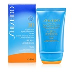 Shiseido Expert Sun Aging Protection Cream SPF30