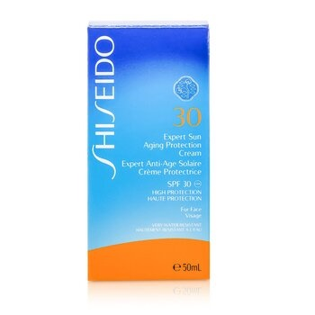 Shiseido Expert Sun Aging Protection Cream SPF30