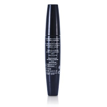 Lavera Intense Volumizing Mascara - # Black