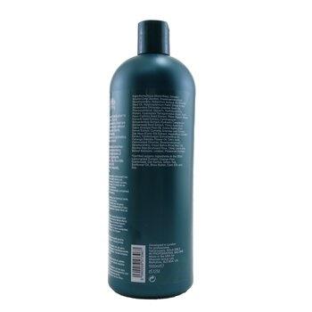 Label.M Organic Moisturising Lemongrass Conditioner (Nourishing Conditioner For All Hair Types)