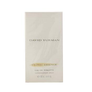 David Yurman Exotic Essence EDT Spray