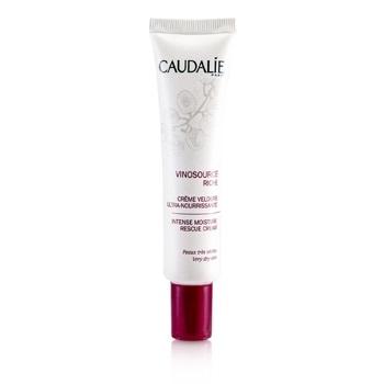 Caudalie Vinosource Intense Moisture Rescue Cream (For Very Dry Skin)
