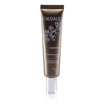 Caudalie Vinexpert Radiance Day Cream Broad Spectrum SPF 15 (For Dry Skin)