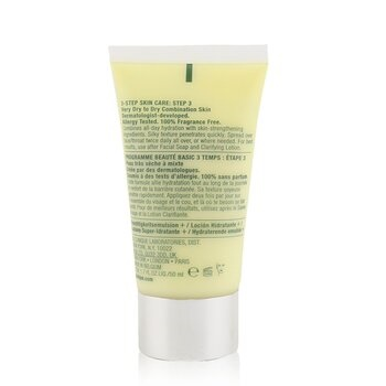 Clinique Dramatically Different Moisturizing Lotion+ (Very Dry to Dry Combination; Tube)