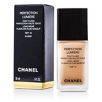 Chanel Perfection Lumiere Long Wear Flawless Fluid Makeup SPF 10 - # 80 Beige
