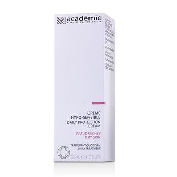 Academie Hypo-Sensible Daily Protection Cream (Tube) (Dry Skin)