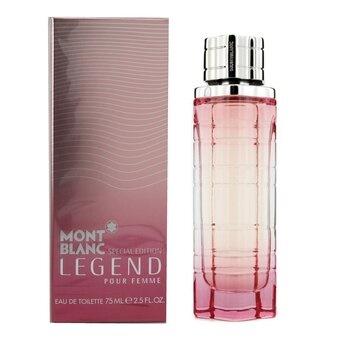 Montblanc Legend Pour Femme EDT Spray (Special Edition)