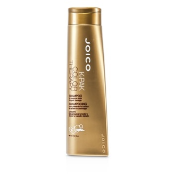 Joico K-Pak Color Therapy Shampoo - To Preserve Color & Repair Damage (New Packaging)