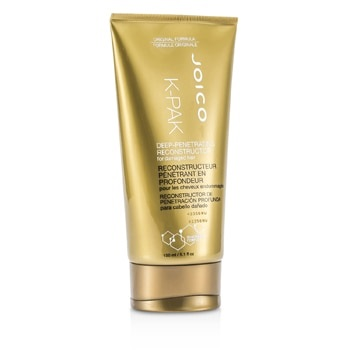 Joico K-Pak Deep-Penetrating Reconstructor (For Damaged Hair)