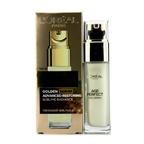 L'Oreal Age Perfect Cell Renew Golden Serum Advanced Restoring