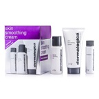 Dermalogica Skin Smoothing Cream Limited Edition Set: Skin Smoothing Cream 100ml + Special Cleansing Gel 50ml + Precleanse 30ml