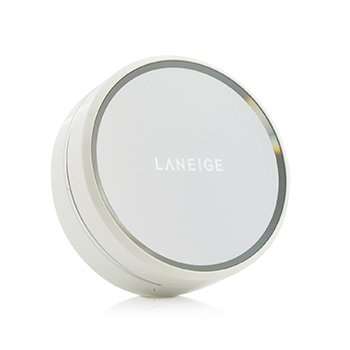 Laneige BB Cushion Foundation (Whitening) SPF 50 With Extra Refill - # No. 13 Ivory