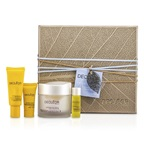 Decleor Hydrating Treasure Trove: Hydra Floral Moisturising Cream 50ml + Eye Cream 15ml + Serum 5ml + Night Balm 2.5ml