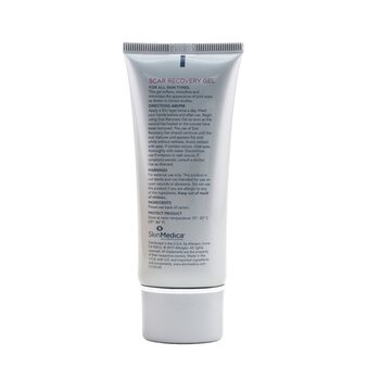 Skin Medica Scar Recovery Gel With Centelline