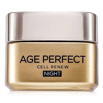 L'Oreal Age Perfect Cell Renew Advanced Restoring Night Cream