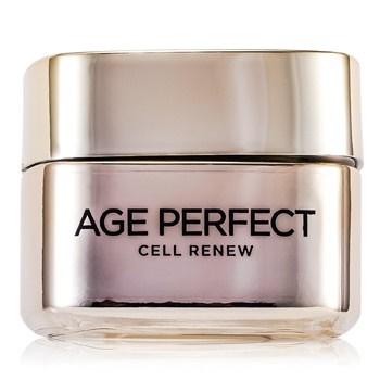 L'Oreal Age Perfect Cell Renew Advanced Restoring Day Cream SPF 15