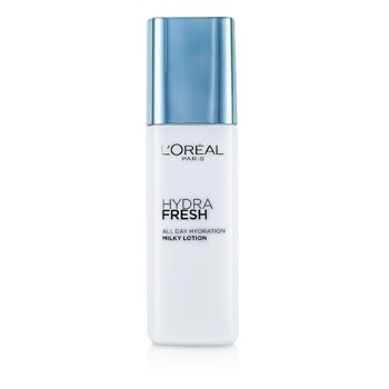 L'Oreal Hydrafresh All Day Hydration Milky Lotion