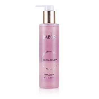 Babor Cleansing CP Rose Toning Lotion