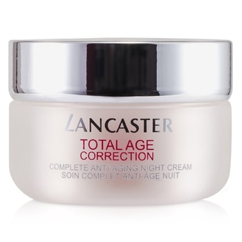 Lancaster Total Age Correction Complete Anti-Aging Night Cream