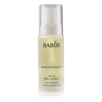 Babor Skinovage PX Vita Balance Lipid Plus Oil (For Dry Skin)
