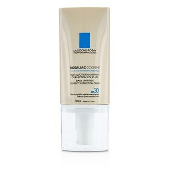 La Roche Posay Rosaliac CC Cream SPF 30 - Daily Unifying Complete Correction Cream