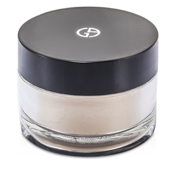 Giorgio Armani Micro Fil Loose Powder (New Packaging) - # 1
