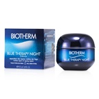 Biotherm Blue Therapy Night Cream (For All Skin Types)