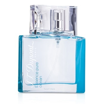 S. T. Dupont Essence Pure Ocean EDT Spray