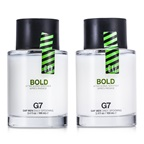 Gap Bold After Shave Soother Duo Pack