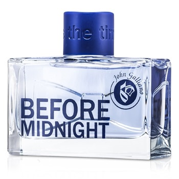 John Galliano Before Midnight After Shave Lotion