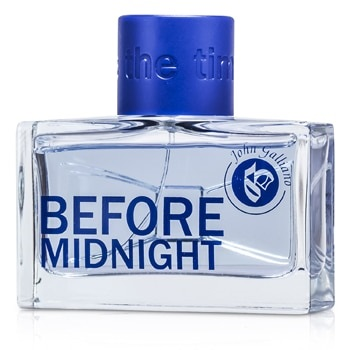 John Galliano Before Midnight EDT Spray