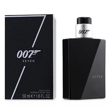 James Bond 007 Seven EDT Spray