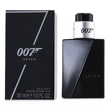 James Bond 007 Seven EDT Spray