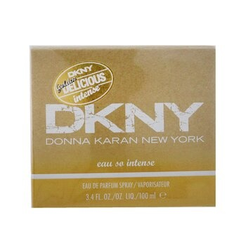 DKNY Golden Delicious Eau So Intense EDP Spray