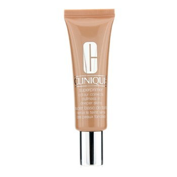 Clinique SuperPrimer Colour Corrects - # Dullness in Depper Skins (Brown)