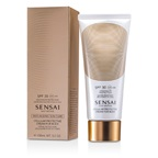 Kanebo Sensai Silky Bronze Cellular Protective Cream For Body SPF 30